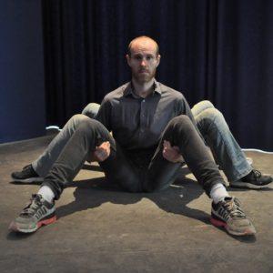 Erik Willer – PICTO-PSYCHOLOGIST