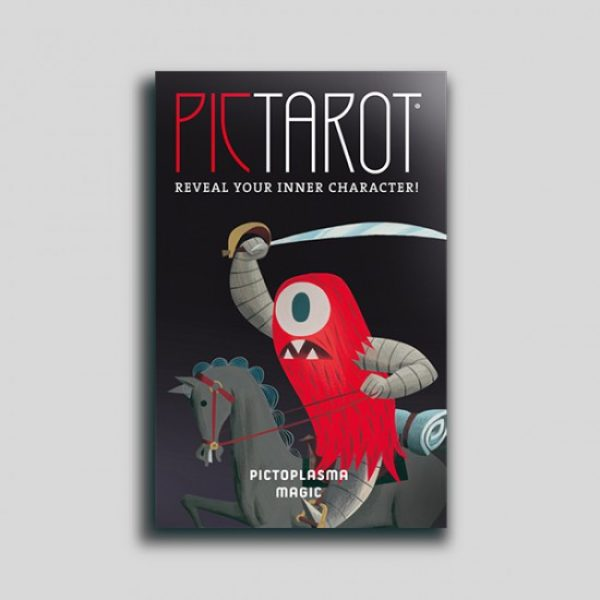 publishing_pictarot